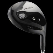 Prototype RF800 Fairway Wood