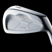 GT Forged I-215 Iron