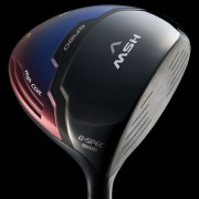 HSW-V α-SPEC Fairway Wood Driver